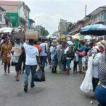 Ghana's population now 30.8 million – Ghana Statistical Service